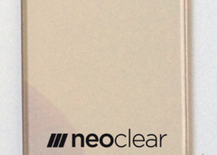 neoclear_scheibe